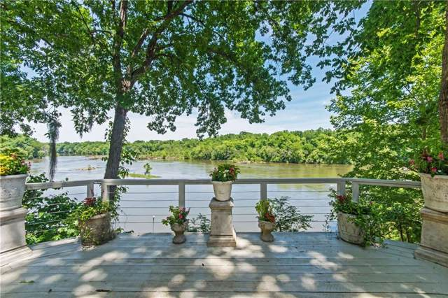 1857 Coosa River Parkway, WETUMPKA, AL 36093 (MLS #141071) :: Crawford/Willis Group