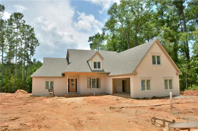 2262 Heritage Ridge Lane, AUBURN, AL 36830 (MLS #141082) :: Crawford/Willis Group