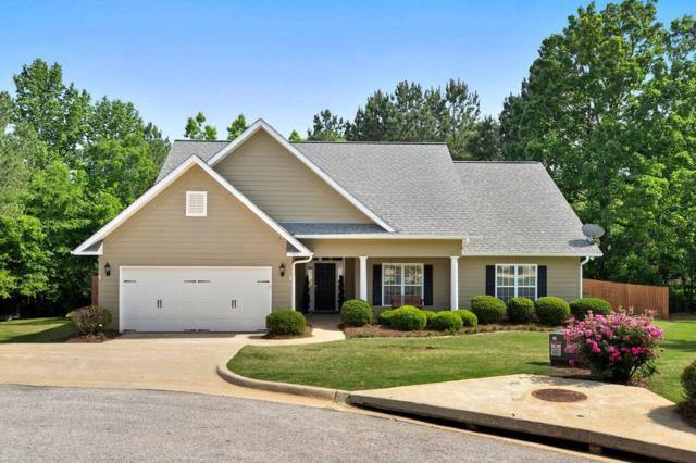 1779 Post Oak Court, AUBURN, AL 36830 (MLS #141087) :: Crawford/Willis Group