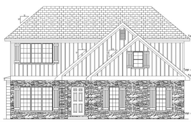 7 Ivy Lane, PHENIX CITY, AL 36867 (MLS #141131) :: Ludlum Real Estate