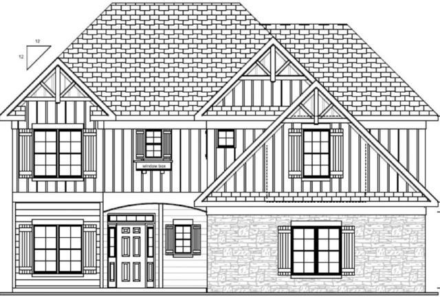 5 Ivy Lane, PHENIX CITY, AL 36867 (MLS #141133) :: Ludlum Real Estate
