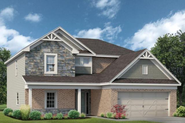 1011 Dunkirk Circle #152, AUBURN, AL 36832 (MLS #141140) :: Ludlum Real Estate
