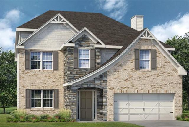 1003 Dunkirk Circle #156, AUBURN, AL 36832 (MLS #141142) :: Ludlum Real Estate