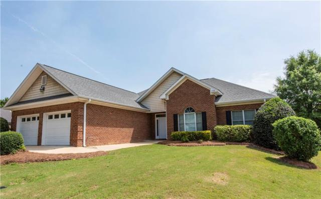 533 Jasmine Lane, AUBURN, AL 36830 (MLS #141148) :: Ludlum Real Estate