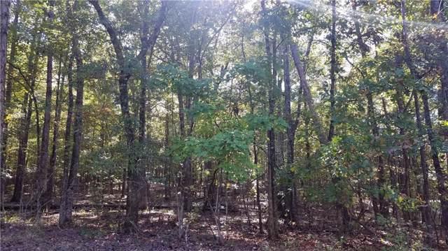 Lot 36 Deer Run Road, DADEVILLE, AL 36853 (MLS #141151) :: Crawford/Willis Group