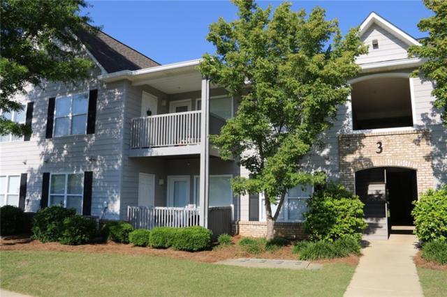 1385 S Donahue Drive #3101, AUBURN, AL 36832 (MLS #141152) :: Crawford/Willis Group