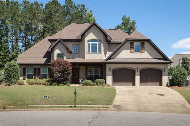 1909 Talcott Court, AUBURN, AL 36830 (MLS #141153) :: Crawford/Willis Group