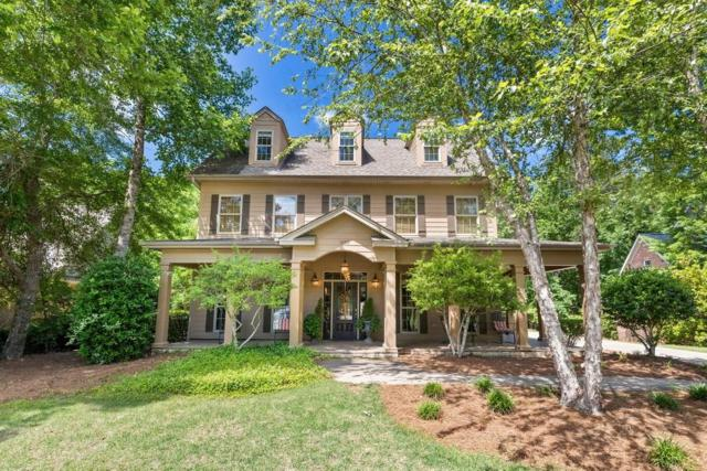 1650 Olivia Way, AUBURN, AL 36830 (MLS #141155) :: Ludlum Real Estate