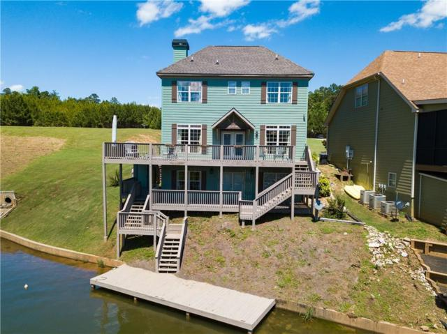 96 Mackenzie Way, DADEVILLE, AL 36853 (MLS #141163) :: Ludlum Real Estate