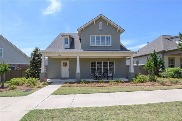 2469 Mimms Lane, AUBURN, AL 36832 (MLS #141181) :: Ludlum Real Estate