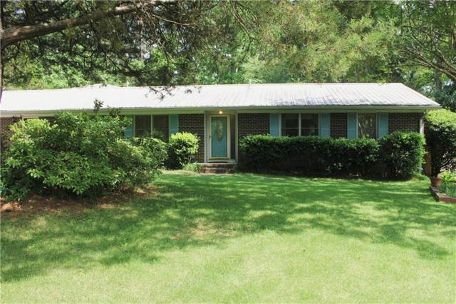 201 Timberdale Court, AUBURN, AL 36830 (MLS #141187) :: Ludlum Real Estate