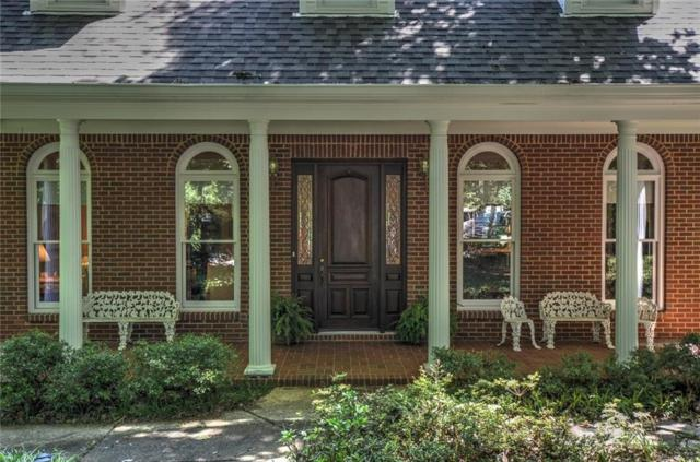 1631 Lauren Lane, AUBURN, AL 36830 (MLS #141201) :: Ludlum Real Estate