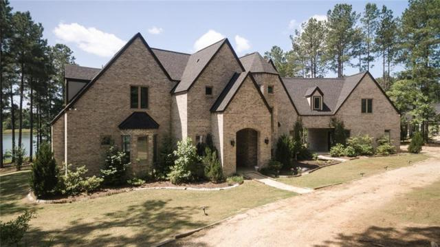 4359 Wimberly Drive, AUBURN, AL 36830 (MLS #141206) :: The Mitchell Team
