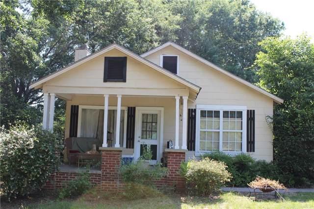 341 Lee Road 169, BEAUREGARD, AL 36804 (MLS #141210) :: Ludlum Real Estate