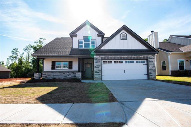 19 Ivy Lane, PHENIX CITY, AL 36867 (MLS #141212) :: Ludlum Real Estate