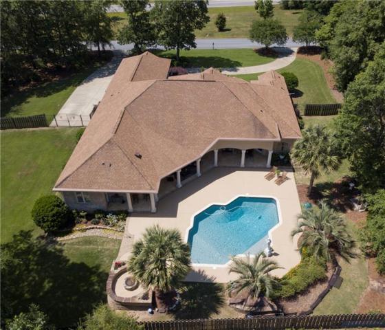 2160 W Farmville Road, AUBURN, AL 36879 (MLS #141218) :: Ludlum Real Estate