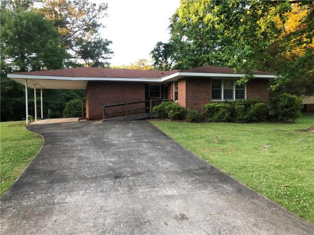 1401 Denson Drive, OPELIKA, AL 36801 (MLS #141236) :: Crawford/Willis Group
