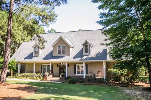 1931 Preserve Drive, AUBURN, AL 36879 (MLS #141244) :: Ludlum Real Estate