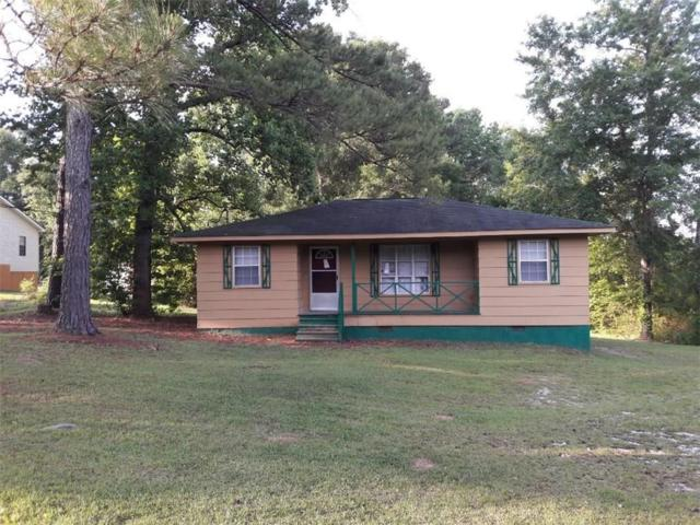 1099 Mitchell Street, VALLEY, AL 36854 (MLS #141256) :: Crawford/Willis Group