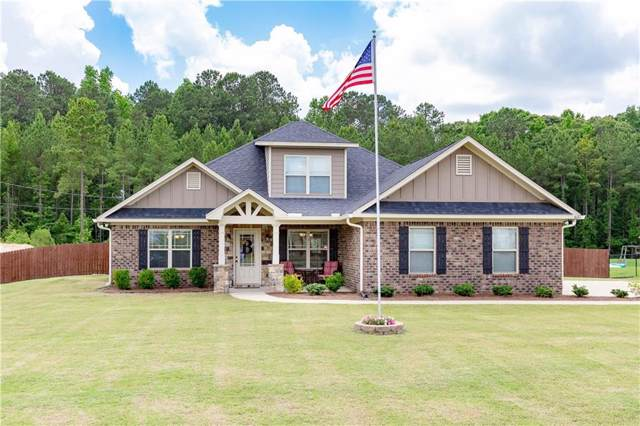 65 Lee Road 2207, SALEM, AL 36874 (MLS #141258) :: Crawford/Willis Group