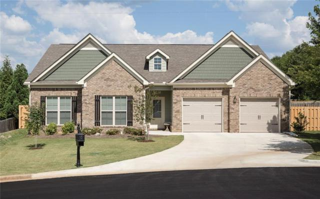 1413 Southwick Lane, OPELIKA, AL 36801 (MLS #141260) :: Crawford/Willis Group