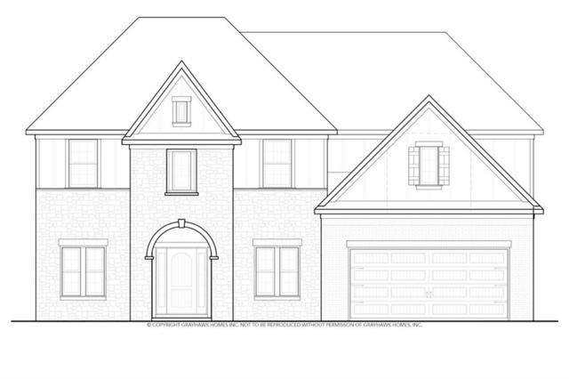 1201 Cedar Creek Drive, OPELIKA, AL 36801 (MLS #141271) :: Ludlum Real Estate