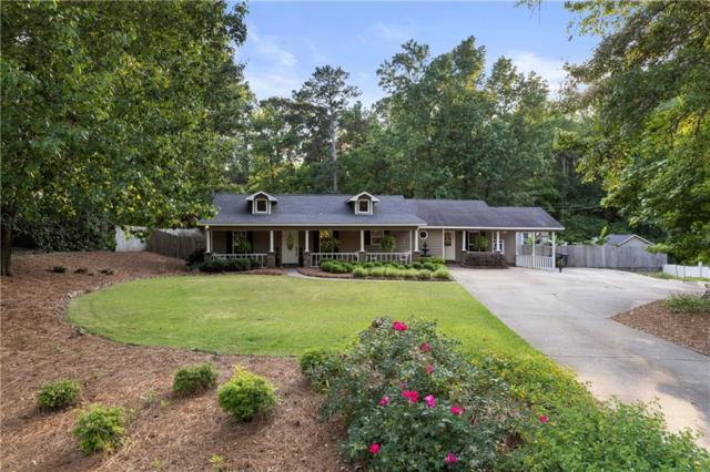 47 Dovecrest Court, PHENIX CITY, AL 36867 (MLS #141272) :: Ludlum Real Estate