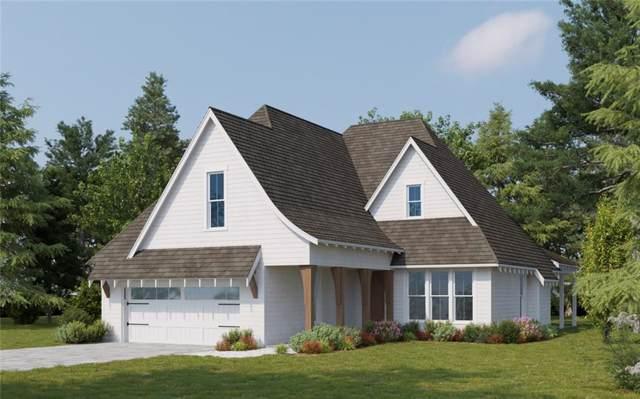 002 Whiskey Lane, AUBURN, AL 36830 (MLS #141289) :: Ludlum Real Estate
