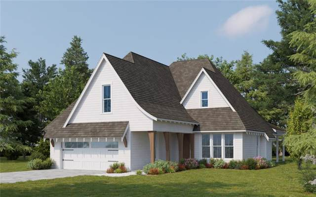 017 Whiskey Lane, AUBURN, AL 36830 (MLS #141290) :: Ludlum Real Estate