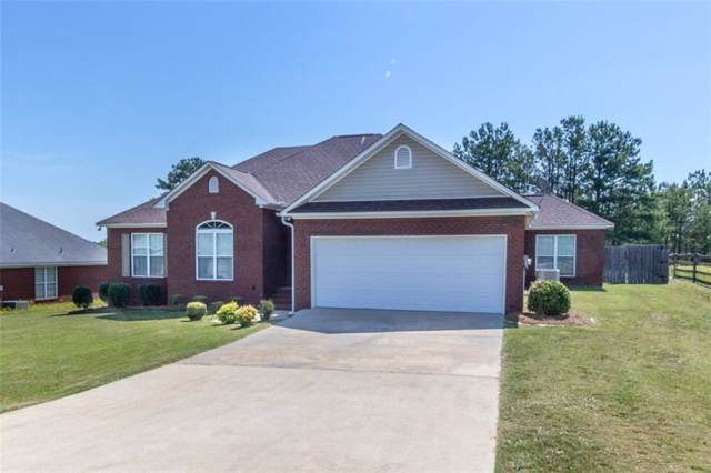 22 Lee Road 2082, PHENIX CITY, AL 36870 (MLS #141299) :: Ludlum Real Estate