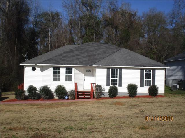 92 Lee Road 728, SMITH STATION, AL 36877 (MLS #141310) :: Ludlum Real Estate