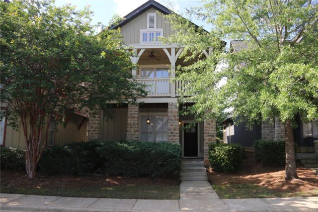 650 Dekalb Street #1317, AUBURN, AL 36830 (MLS #141319) :: Ludlum Real Estate