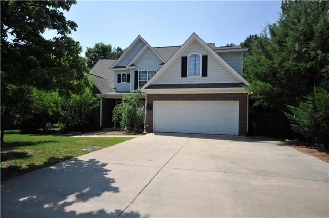 1833 Firestone Court, AUBURN, AL 36830 (MLS #141333) :: Ludlum Real Estate