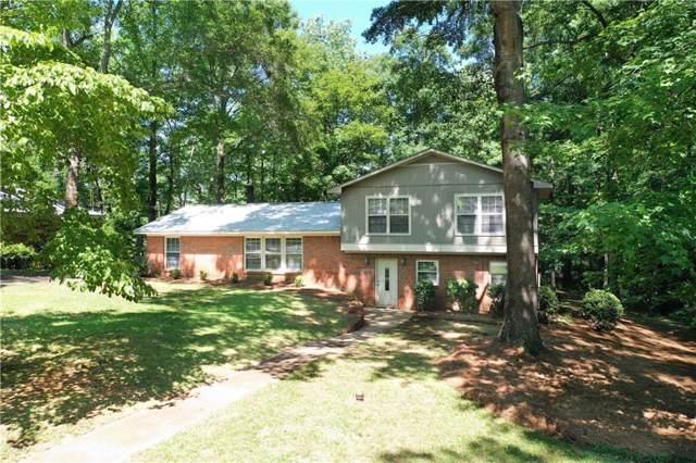 131 Eastwood Street, AUBURN, AL 36830 (MLS #141347) :: Ludlum Real Estate