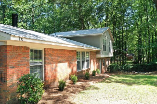 131 Eastwood Street, AUBURN, AL 36830 (MLS #141347) :: The Mitchell Team