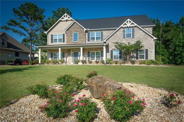 1978 Preserve Drive, AUBURN, AL 36879 (MLS #141348) :: Ludlum Real Estate
