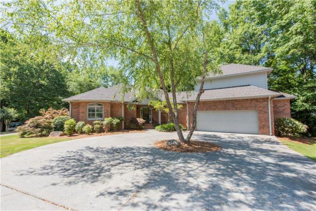 1365 Burke Lane, AUBURN, AL 36830 (MLS #141358) :: Ludlum Real Estate
