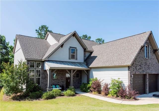 2043 Mohican Drive, AUBURN, AL 36879 (MLS #141378) :: Ludlum Real Estate