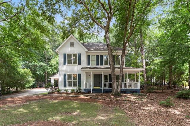1465 Annalue Drive, AUBURN, AL 36830 (MLS #141379) :: Ludlum Real Estate