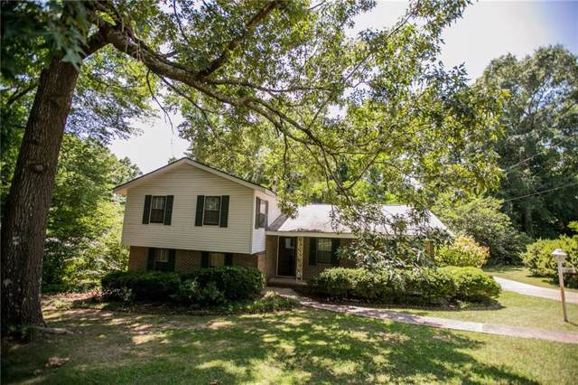258 Conrey Drive, AUBURN, AL 36830 (MLS #141390) :: Ludlum Real Estate