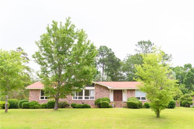 805 S Dean Road, AUBURN, AL 36830 (MLS #141406) :: Ludlum Real Estate