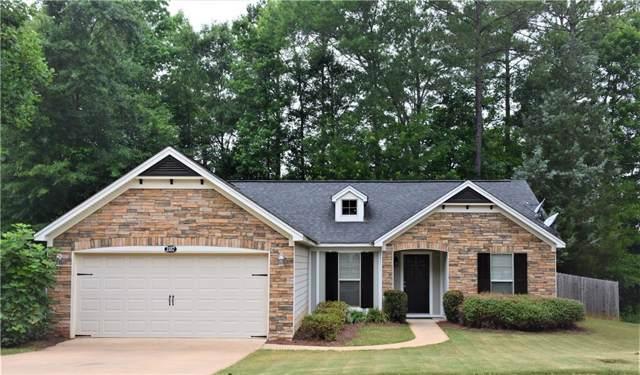 2187 Turnbury Lane, AUBURN, AL 36830 (MLS #141407) :: Ludlum Real Estate