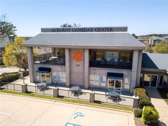 129 N Donahue Drive, AUBURN, AL 36830 (MLS #141415) :: Ludlum Real Estate