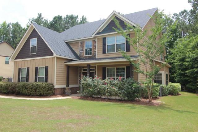 2177 Conservation Drive, AUBURN, AL 36879 (MLS #141419) :: Ludlum Real Estate