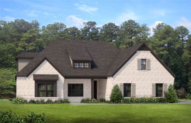 801 Morning Glory Drive, OPELIKA, AL 36801 (MLS #141423) :: The Brady Blackmon Team