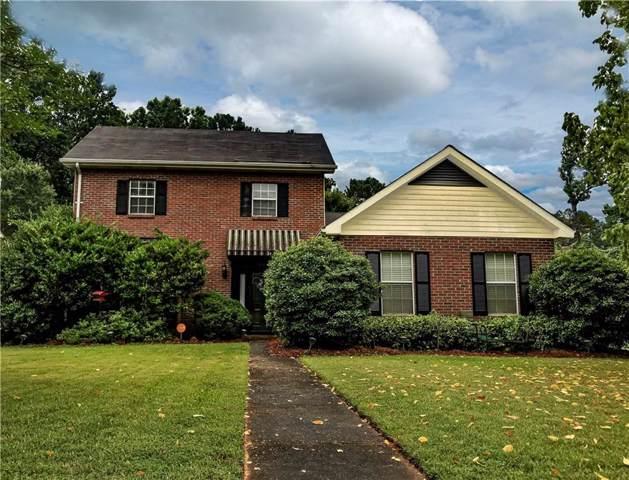 828 Twin Forks Avenue, AUBURN, AL 36830 (MLS #141428) :: Ludlum Real Estate