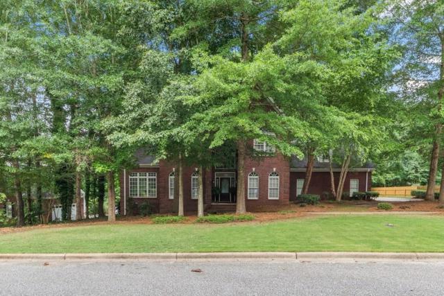 1657 Abby Road, AUBURN, AL 36830 (MLS #141432) :: Crawford/Willis Group