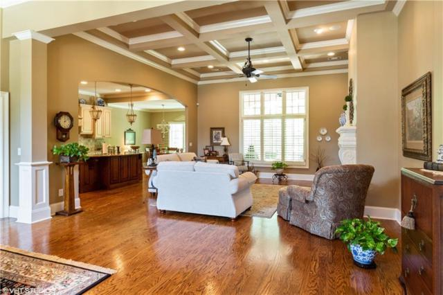 1545 Marley Lane, AUBURN, AL 36830 (MLS #141439) :: Ludlum Real Estate