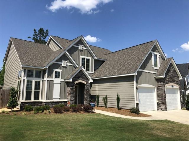 2042 Covey Drive, AUBURN, AL 36879 (MLS #141451) :: Ludlum Real Estate