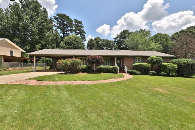 662 Scottwoods Drive, AUBURN, AL 36830 (MLS #141463) :: Ludlum Real Estate